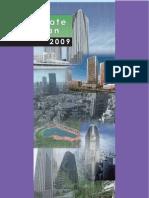 Real Estate in Japan 2009