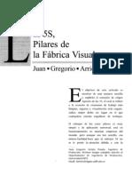 5 Pilares Fabrica Visual