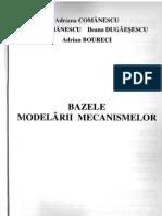 Bazelemecanisme