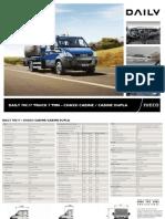7826 Folheto Tecnico Daily 70 70C17 HD BAIXA