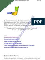 Introducción a la informática forense en entornos Windows 2ª