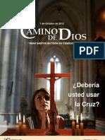 El Camino de Dios Oct12