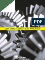 Aços para Construção Mecânica