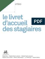 Livret Accueil Stagiaires Web_avril2013