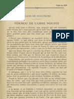 Reclams de Biarn e Gascounhe. - Yulh 1939 - N°9 (43e Anade)
