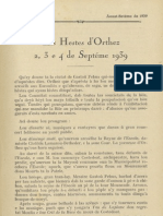Reclams de Biarn e Gascounhe. - Aoust-Seteme 1939 - N°11-12 (43e Anade)