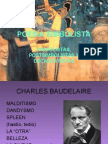 LITERATURA SIMBOLISTA EUROPEA