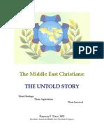 MiddleEastChristians pdf1.pdf