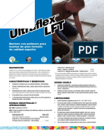Ultraflexlft Tds Sp