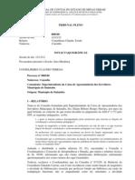 TCE_ Consulta n 880540_Parecer Humberto