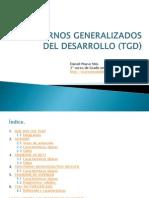 trastornosgeneralizadosdeldesarrollotgd-120114061953-phpapp01