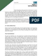 Soil Classification Technical