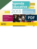 Agenda Educativa 2013 (1)