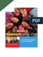 Spanish Learning