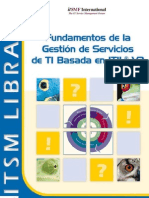 Fundamentos de ITIL, Volumen 3