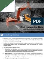 Coal Sector Presentation