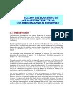TÍTULO 3 Documento Técnico
