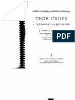 Tree Crops - A Permanent Agriculture - j Russel Smith
