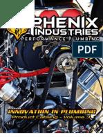 Phenix Industries Catalog Version 3