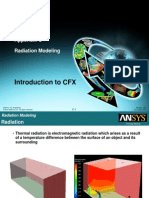 CFX13 C Radiation