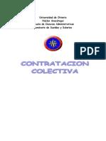 Copia de Tema salario contratación colectiva