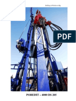 Drilling & Workover Rig - PNG Drilling Company
