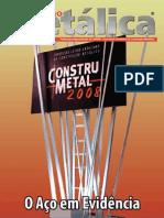 Construcao MetalicaRCM90