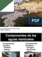 TIpos remediación aguas