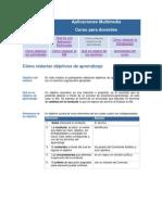 Aplicaciones Multimedia Como hacer Objetivos¡.docx