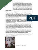 Filtron Clay Pot Program