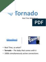 Tornado guide