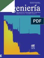 Revista de la UCR Ingenier�a.pdf