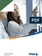 Cuadro Medico Privado 35 LAS PALMAS PR