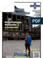 The Preston Magazine - May 2013