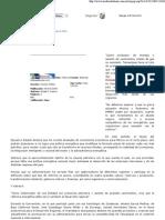 05-03-08 Reorientar la política de PEMEX - en linea directa