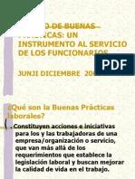 CBPL Presentación  Pamela Farias Ministerio del Trabajo