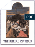 The Burial of Jesus