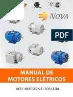 Manual de Motores Eletricos