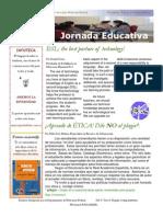Modelo Jornada Educativa Abril 09