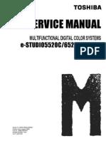 Toshiba E Studio 2006 Service Manual Pdf