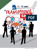 Programme Francophonie