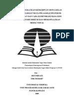 Halaman Judul IPS