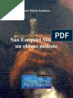 P. Iraburu - San Ezequiel Moreno, un obispo molesto