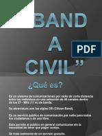 Banda Civil