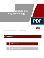 WiMAX 16e Principle and Key Technology