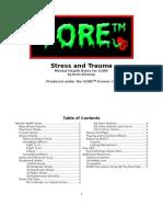 Gore Stress