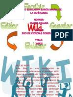 Presentación1 wikis