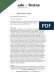 Reflexiones Sobre Entornos Sonoros Vincent Meelberg, Marcel Cobussen