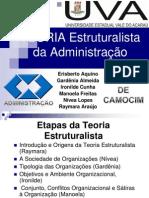 7 - Estruturalista