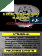 Presentacion de Mercurio